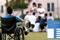 Primele carduri europene pentru dizabilitate în Neamţ