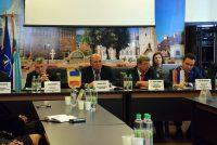 Întâlnire cu ambasadorul Federaţiei Ruse, la Piatra Neamţ