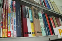 Ateliere de conversație în limba germană pentru începători, la Biblioteca Județeană