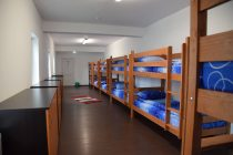 """A fost redeschis """"Centrul de cazare temporară a persoanelor fără adăpost"""" din cartierul Speranța"""