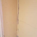 perete crapat apartament