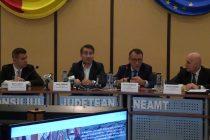 Miniştrii PSD alocă finanţări uriaşe pentru judeţul Neamţ