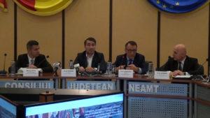 Investitii infrastructura CJ Neamt