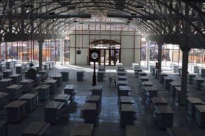 Piata centrala agroalimentara tarabe