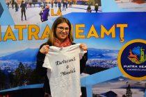 """Piatra Neamţ la Târgul de Turism al României: """"City break în Coroana de aur a Moldovei"""""""
