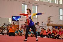 Elevi nemţeni medaliati la Special Olympics