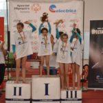 Special Olympics Premiati Buzau