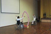 Spectacol dedicat Zilei Internaționale a Persoanelor cu Dizabilități