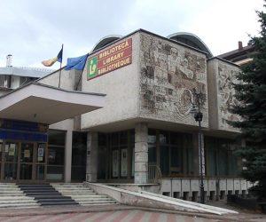 """Zilele Bibliotecii Județene """"G. T. Kirileanu"""" – programul zilei a treia"""