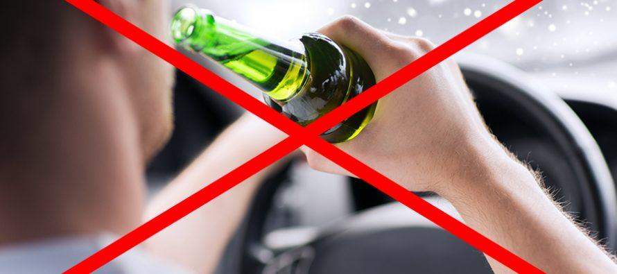 Condamnat la 1 an și 2 luni de închisoare pentru că a condus un autoturism fără permis și sub influența alcoolului