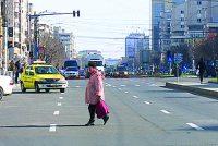 Acțiuni rutiere în derulare, pe parcursul întregii săptămâni