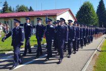 258 nemţeni înscrişi pentru admitere la școlile de poliție