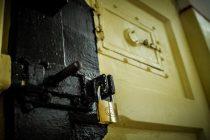 Nemţean reţinut pentru executarea mandatului de arestare preventivă