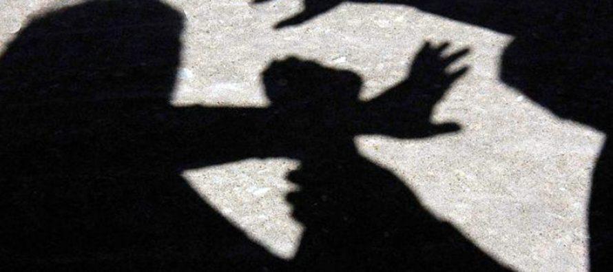 Un bărbat din Sagna și-a bătut tatăl și l-a amenințat cu moartea