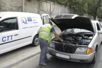 Controale în trafic privind starea tehnică a autovehiculelor