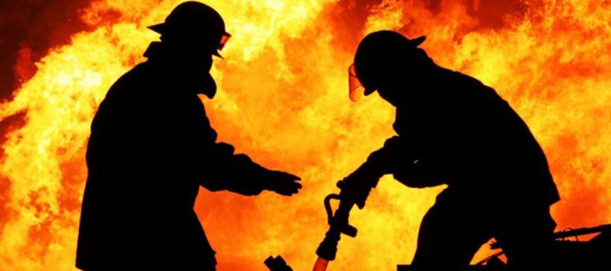 Tragedie la Borlești: un băiat de 16 ani a fost găsit carbonizat în urma unui incendiu