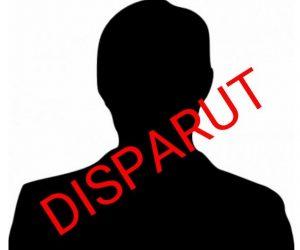Un bărbat din Gârcina este dat dispărut de familie