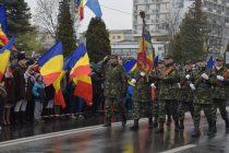 Parada militară de 1 decembrie, Ziua Națională a României