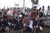 """Festivalul de datini şi obiceiuri """"Steaua sus răsare"""" – ziua a doua"""