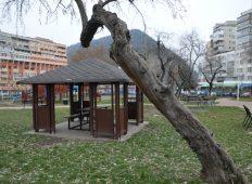 Foişoare modernizate în municipiul Piatra Neamţ