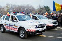 Poliţia Română, la datorie în minivacanţa de 1 decembrie