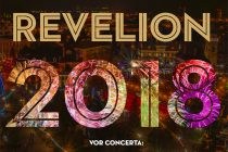 Spectacol de Revelion 2018 la Piatra Neamţ