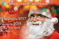 A doua zi a Târgului de Crăciun la Neamţ – seară folclorică