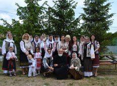 """Concert al Coralei Camena. la Biblioteca Județeană """"G. T. Kirileanu"""""""