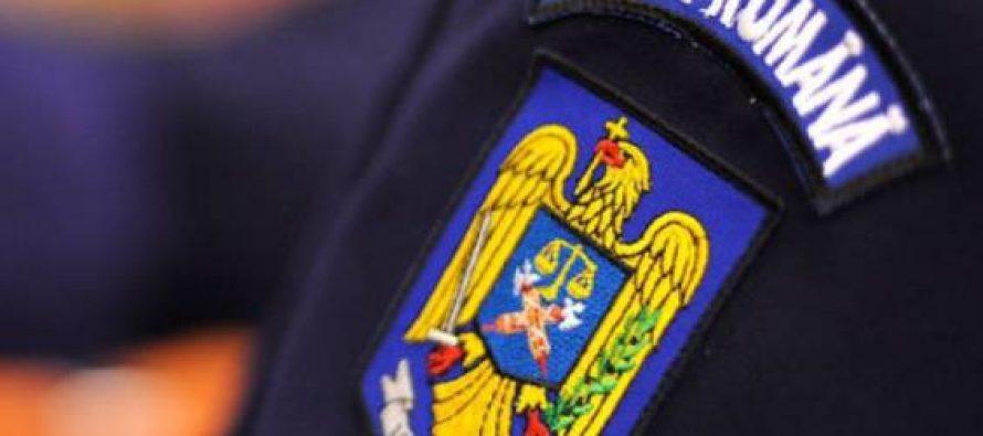 Avansări în grad la IPJ Neamț de Ziua Națională a României