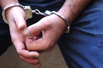 A refuzat prelevarea probelor biologice și a fost reținut de polițiști