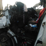 Accident Sabaoani DN2