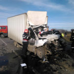 Accident Sabaoani E85