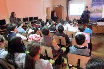 Activităţi de prevenire şi informare a poliţiştilor locali din Piatra Neamţ