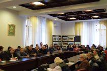 Consultari cu ONG-urile la Primăria Piatra Neamţ