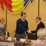 Ionel Arsene presedinte CJ Neamt