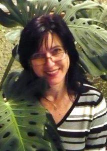 Mihaela Spiridon