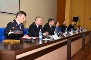 Oficialitati Raport ISU Petrodava