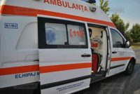 Două accidente rutiere cu victime în zona oraşului Tg. Neamţ