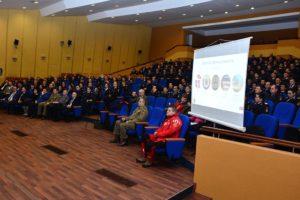 Raport de activitate ISU Petrodava (2)