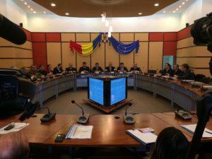 Raport de evaluare prectura Neamt