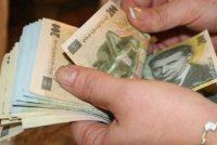 Bani găsiți și predați la poliție de o femeie din Tazlău