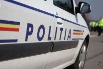 Reţinut de poliţişti după ce a provocat un accident rutier sub influenţa alcoolului