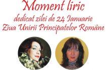 Manifestări dedicate Unirii Principatelor Române, la Biblioteca Județeană