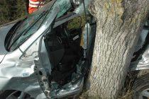 Accident rutier mortal în localitatea Borlești