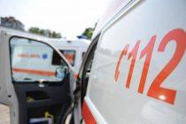 Accident rutier cu 3 victime pe raza comunei Pipirig