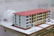 60 de noi locuinţe ANL pentru tineri, medici şi profesori