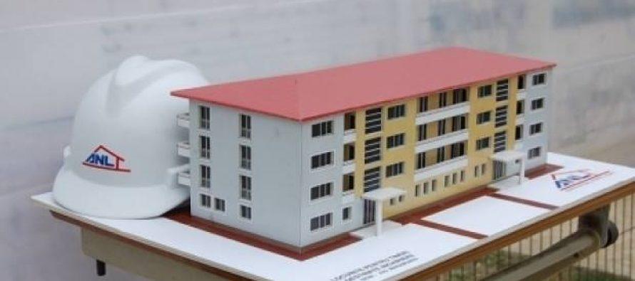 Cadrele medicale care doresc o locuință ANL în Piatra Neamț trebuie să-și reactualizeze dosarele