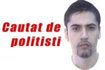 Un bărbat din Roman este căutat de poliţişti pentru acte de violenţă