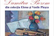 """Expoziţie Dumitru Bezem, poezie şi mărţişoare la Biblioteca Judeţeană """"G. T. Kirileanu"""""""