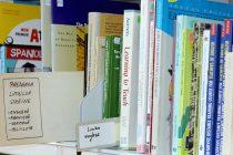 Club de lectură și atelier conversațional de limba engleză